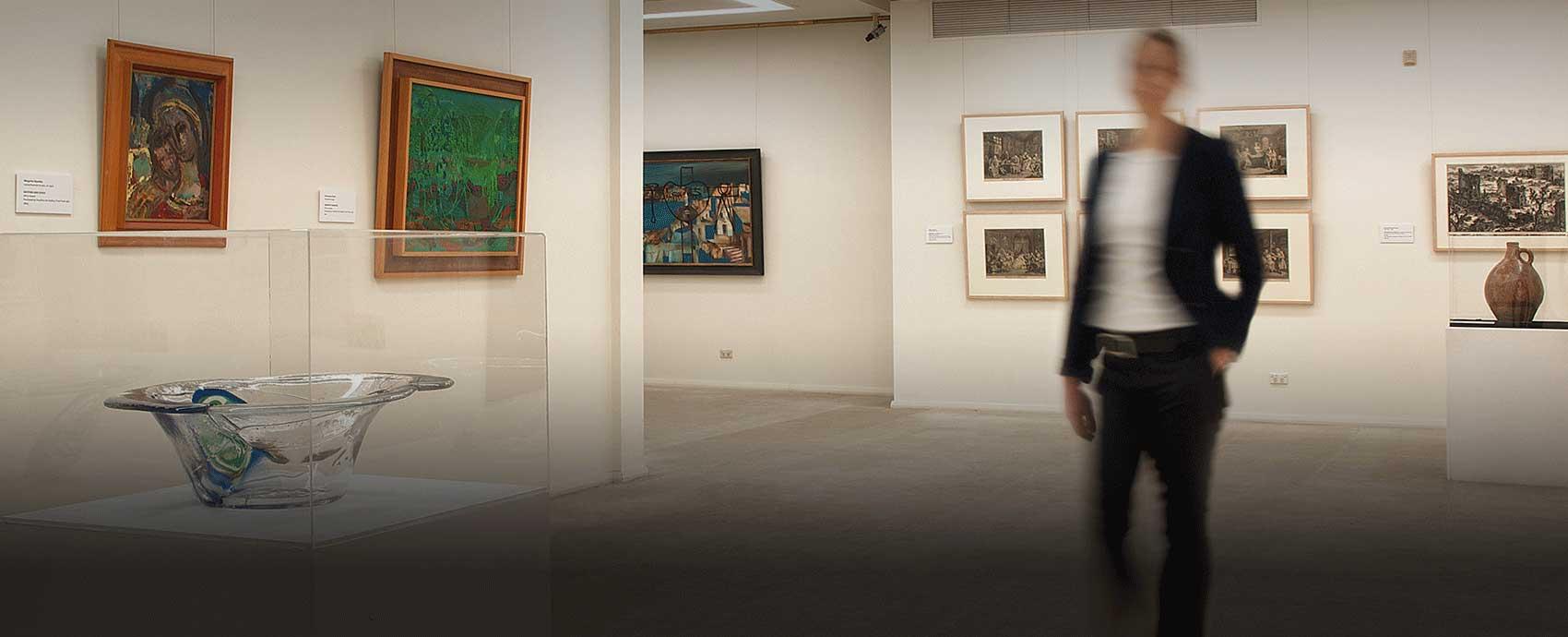 Art Gallery in Greater Hamilton